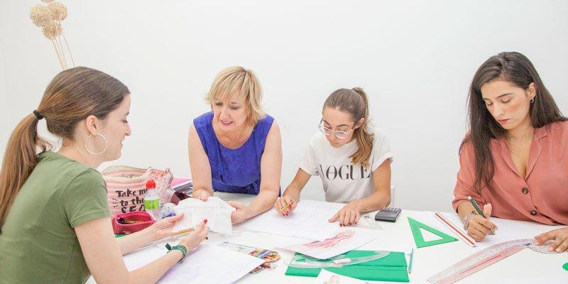 Escuela de Patronaje y Moda